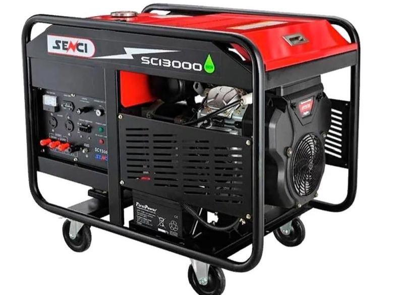 Электрогенератор SENCI SC13000